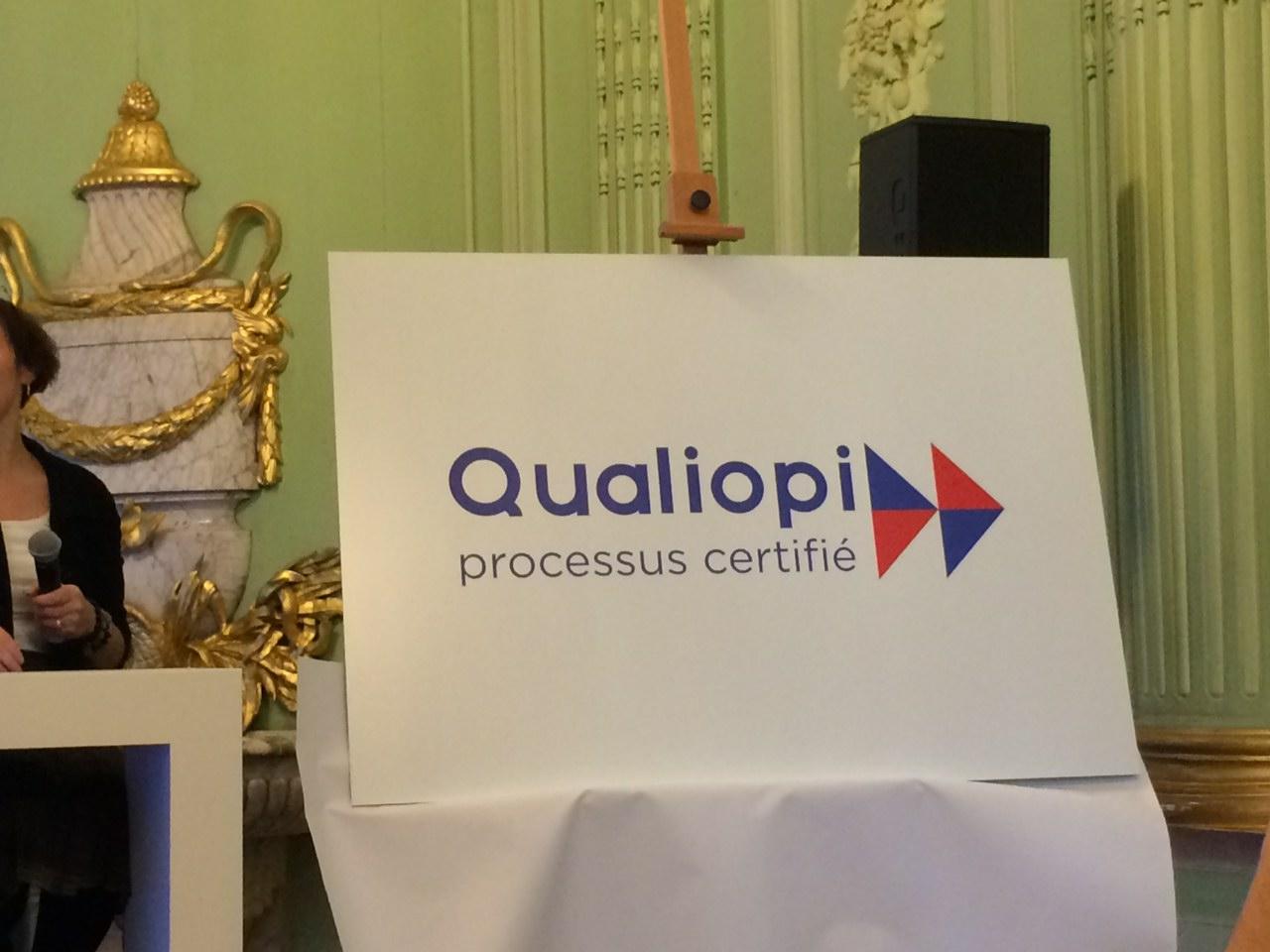 Qualiopi lancement 7 11 2019